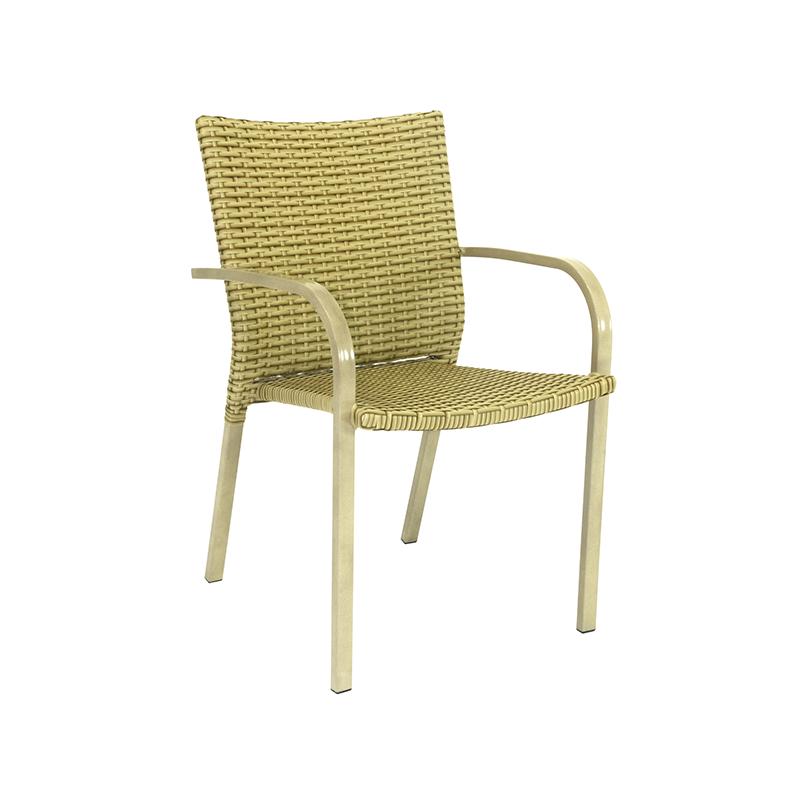 Cadeira Arauco Empilhável